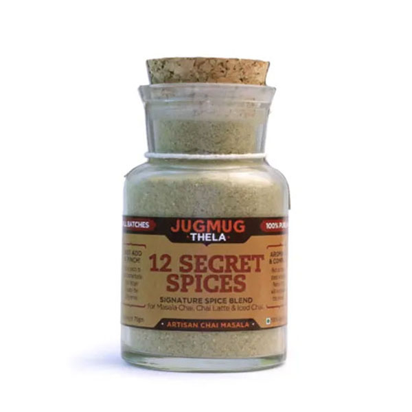 12-Secret-Spices-Chai-masala-Jugmug-Thela-Buy-Online