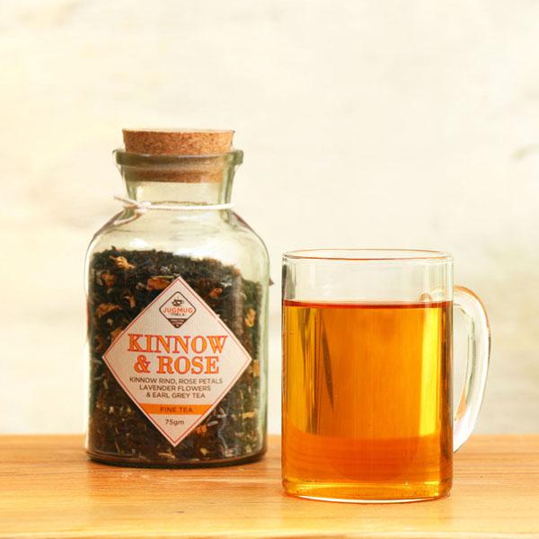 Buy-Online-Kinnow-Rose-Earl-Grey-Fine-Darjeeling-Full-Leaf-Tea