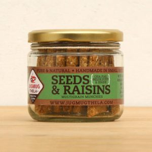 Buy-Seeds-Raisins-Multi-grain-Munchies-Jug-mug-Thela
