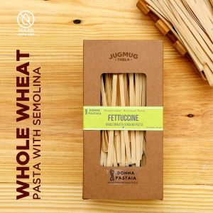 BUY-WHOLE-WHEAT-&-SEMOLINA--EGGLESS-FETTUCCINE-PASTA