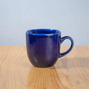 Handmade-Ceramic-Cups-Klien-Blue-Tulip-Cups