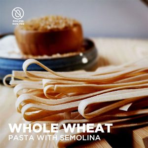 Making-Pasta-made-Healthier-Eggless-Fettuccine-Pasta